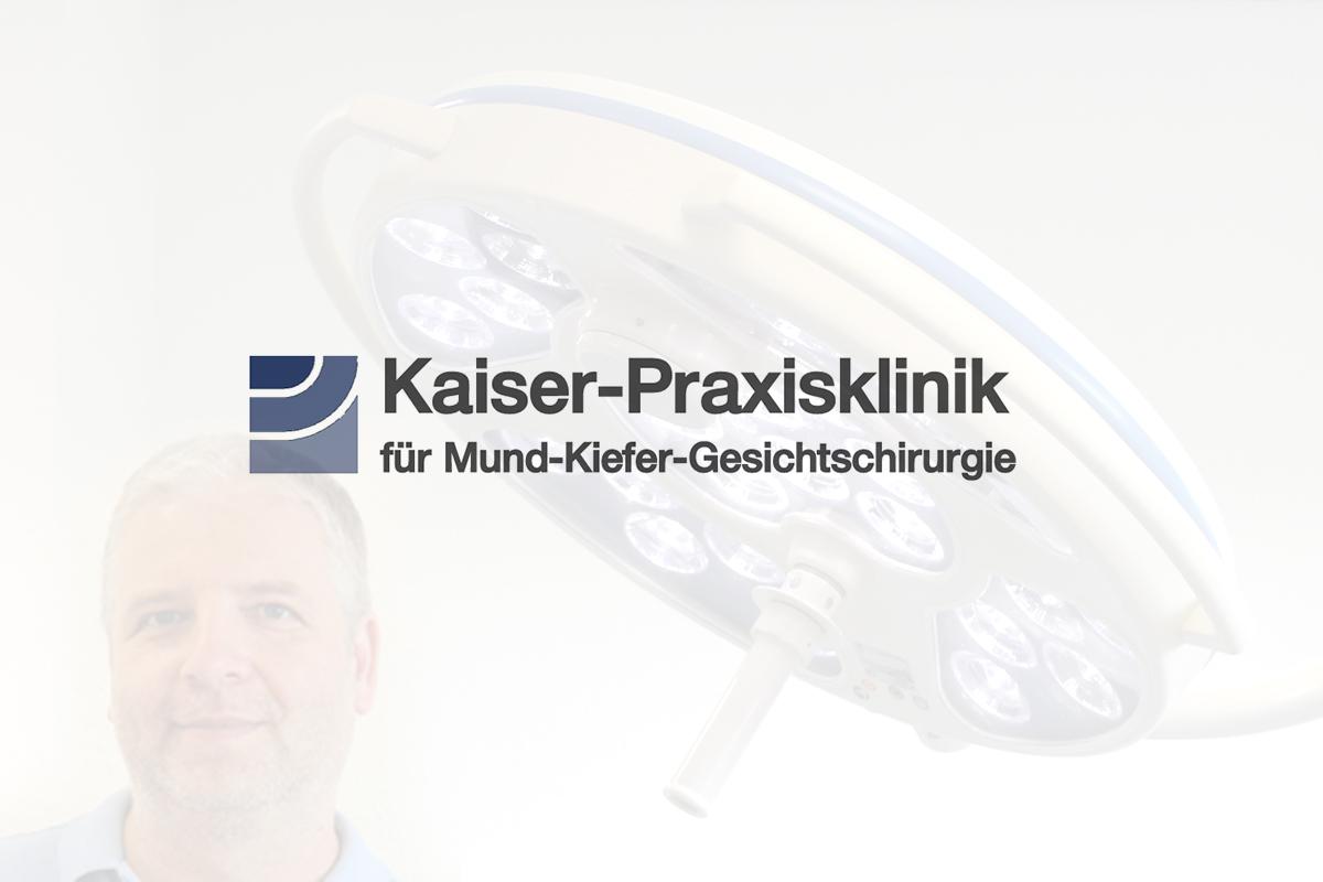 Meinung zu MeDi-Zahn von: Kaiser Praxisklinik