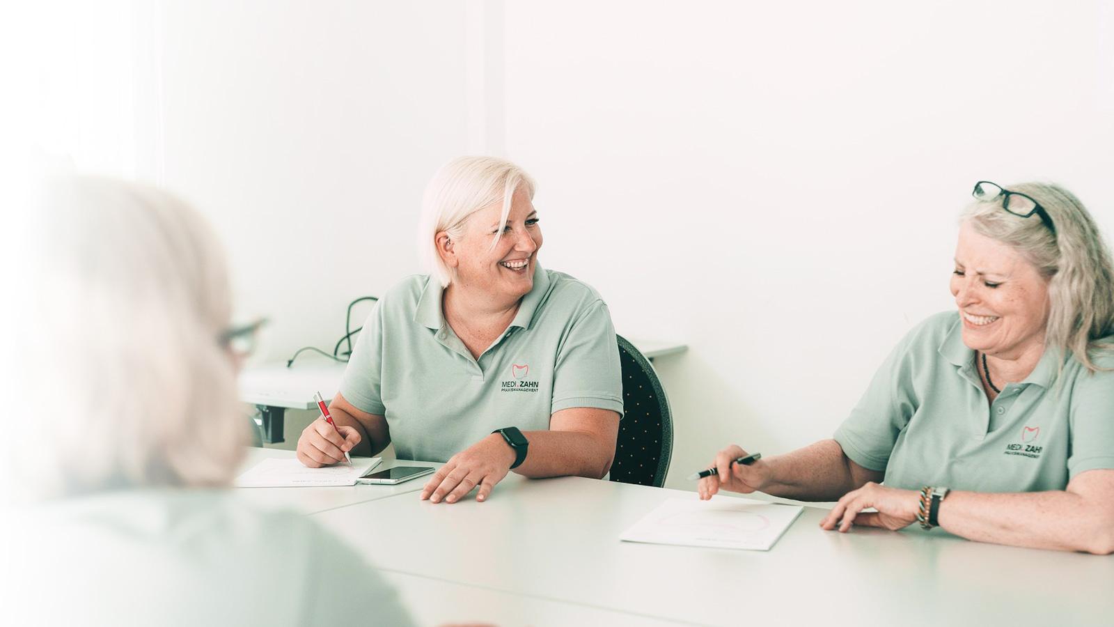 Meinungen von Partnern / Kunden in zahnärztlicher Abrechnung